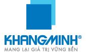 Việc làm Công Ty Cổ Phần Khang Minh GROUP tuyển dụng