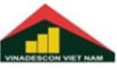 Công ty CP XD Vina Descon Việt Nam tuyển dụng - Tìm việc mới nhất, lương thưởng hấp dẫn.