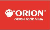 Orion Food Vina Co,. Ltd tuyển dụng - Tìm việc mới nhất, lương thưởng hấp dẫn.